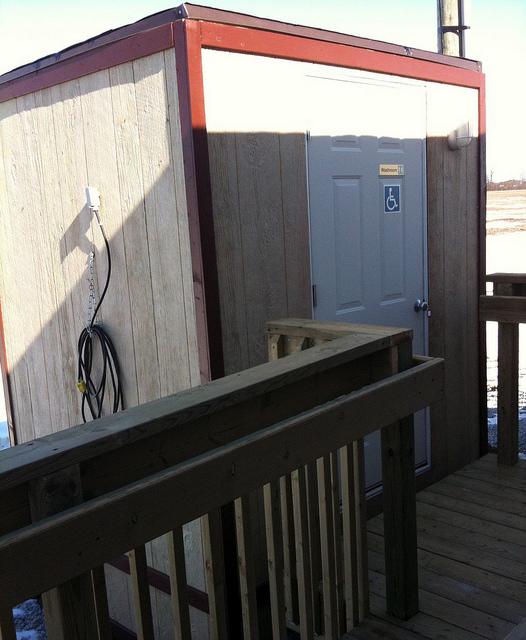 Custom_Built_Heated_Portable_Restroom_Ampot_4